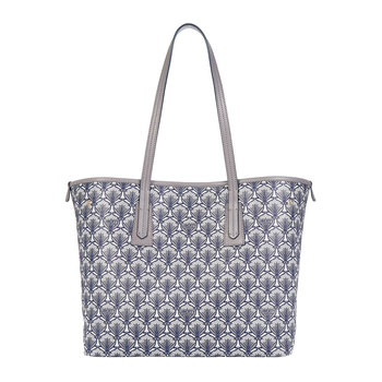 Iphis Marlborough Handbag - Grey