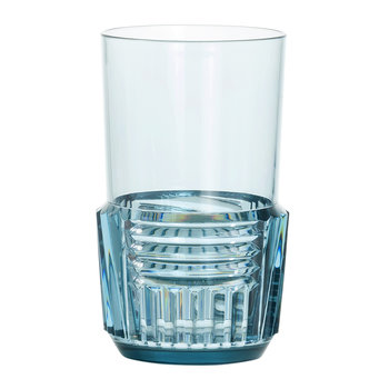 Trama Tall Tumbler - Light Blue