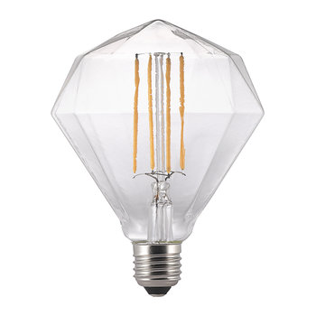 Avra E27 LED Bulb - Diamond Filament
