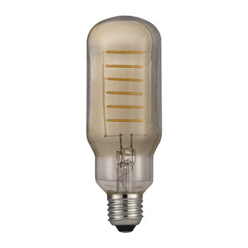 Avra E27 LED Bulb - Common Smoke