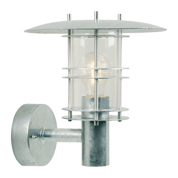 Fredensborg E27 Garden Wall Light