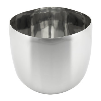 Square Vessel - Stainless Steel