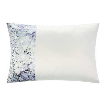 Marisa Pillowcase - Mauve