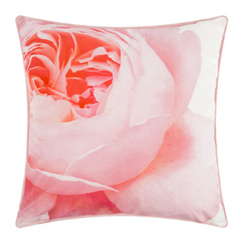Blenheim Jewels Bed Cushion - Pink - 45x45cm