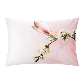 Harmony Pillowcase - Set of 2 - Pink