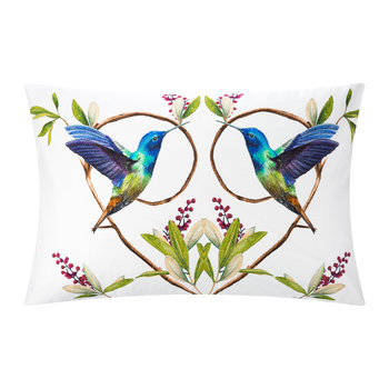 Highgrove Pillowcase - Mint - Set of 2