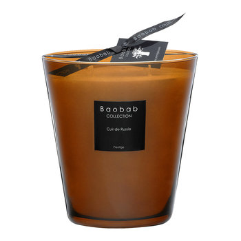 Les Prestigieuses Scented Candle - Tanned Hide