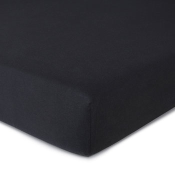 Harrison Fitted Sheet - Black