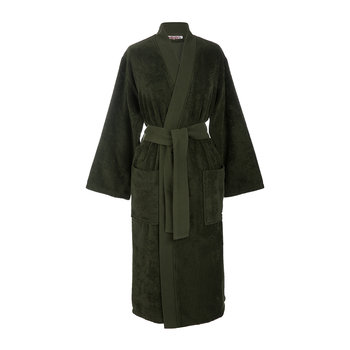 Iconic Bathrobe - Khaki