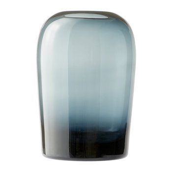 Troll Vase - Midnight Blue - Extra Large