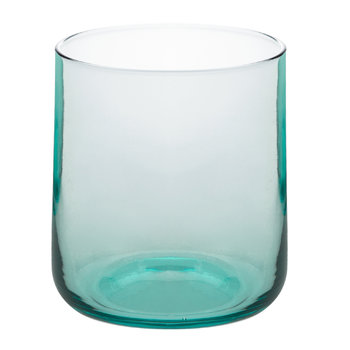 Bloom Water Tumbler - Turquoise