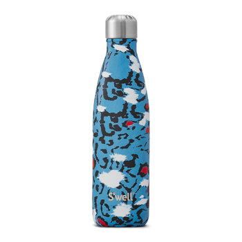 The Exotics Bottle - Azure Leopard - 0.5L