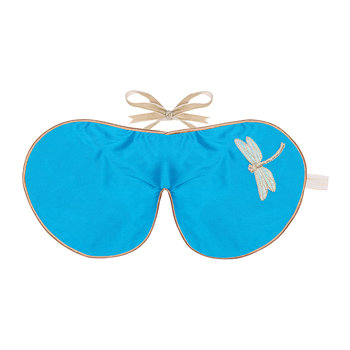 Lavender Eye Mask - Peacock