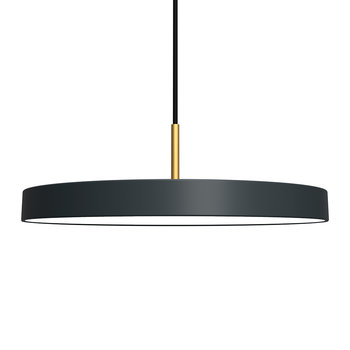 Asteria Ceiling Light - Anthracite