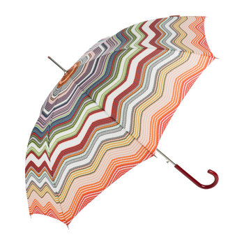 Aggie Automatic Umbrella - Long