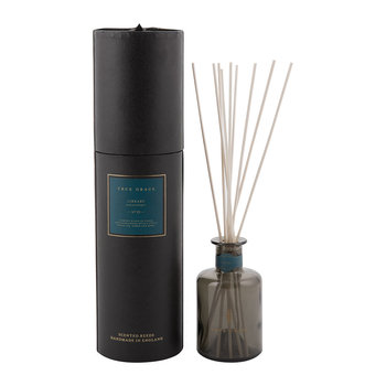 Manor Reed Diffuser - Library