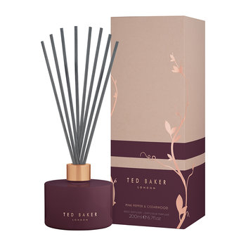 Residence Reed Diffuser - 200ml - Pink Pepper & Cedarwood