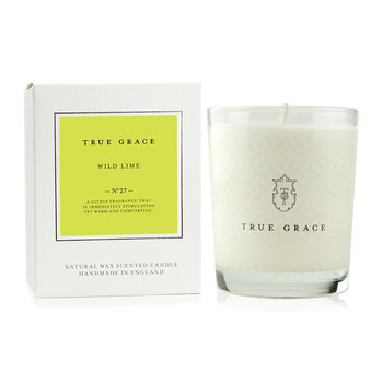 Village Classic Candle - 190g - Wild Lime