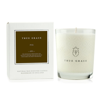 Village Classic Candle - 190g - Fig