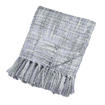 Boucle Throw - 127x152cm - Grove