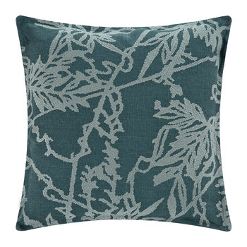 Etch Cushion - 50x50cm - Eucalyptus
