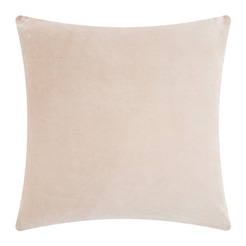 Jaipur Pillow - 45x45cm - Dusty Pink