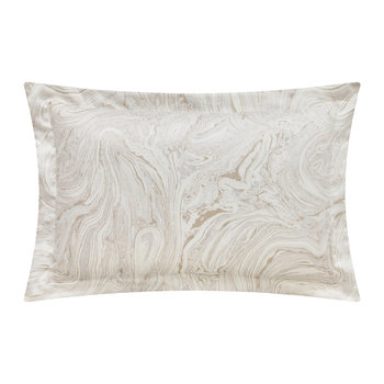 Makrana Oxford Pillowcase - Moonstone