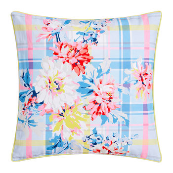 Whitstable Floral Pillow - 40x40cm