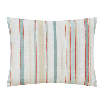 Maelee Embroidered Cushion - Seaflower - 40x30cm