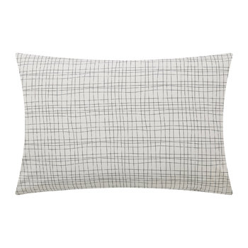 Lintu Pillowcase Pair - Dandelion & Pebble