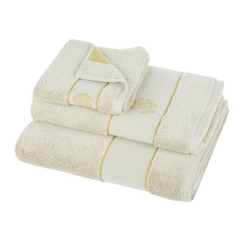 Gold New Towel - Sand