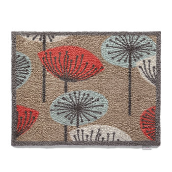 Home/Garden Collection Door Mat - Nature 11 - Seed Heads