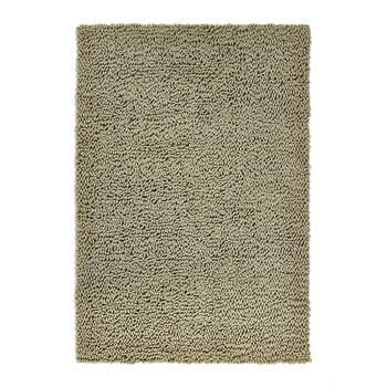 Union Hand Woven Wool Rug - 120x170cm - Oyster