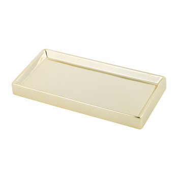 DW 345 Tray - Gold