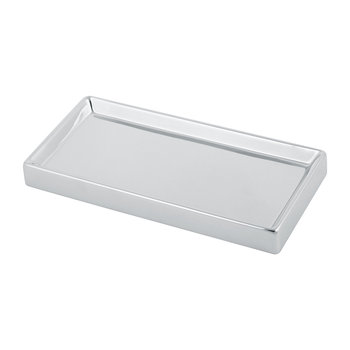 DW 345 Tray - Chrome