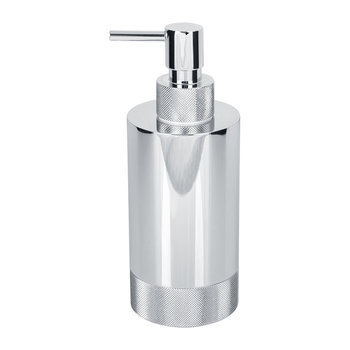 SSP 1 Club Soap Dispenser - Chrome