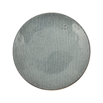 Nordic Sea Side Plate - Stoneware - Sea