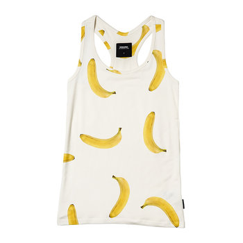 Women's Bananas Pyjama Top