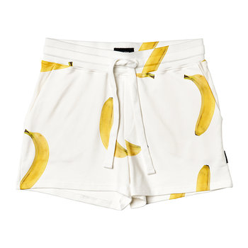 Women's Bananas Pyjama Shorts