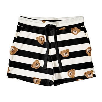 Women's Teddy Pyjama Shorts
