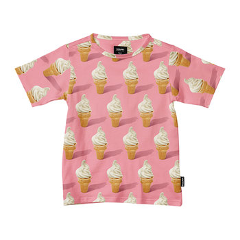 Children's Ice Cream Pyjama Top