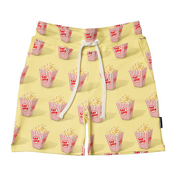 Children's Popcorn Pyjama Shorts