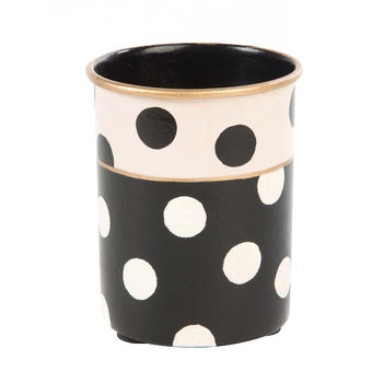 Dot Brush Cup