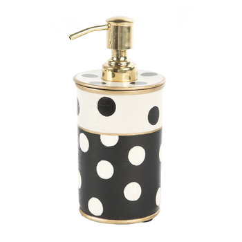 Dot Soap Dispenser