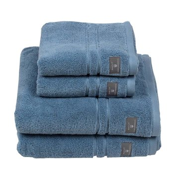 Premium Terry Towel - Waves