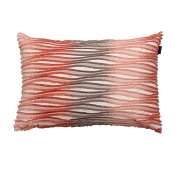 Frizz Cushion - 40x60cm - Tan Rose
