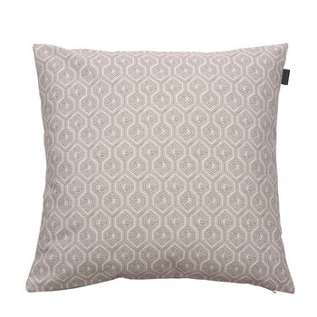 Graf Cushion - 50x50cm - Light Grey
