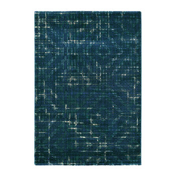 Bloome Rug - Teal