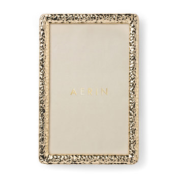 Tulln Photo Frame - Gold