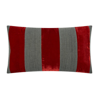 Alfred Cushion - 60x40cm - Poppy